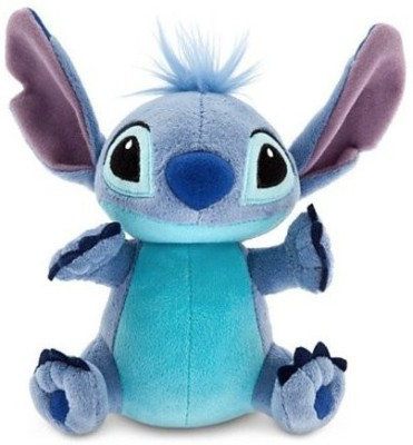 Disney Stitch Plush Mini Bean Bag