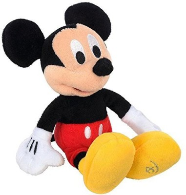 Mickey Mouse & Friends Disney 85 Inch Mini Plush Mickey