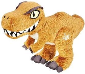 Hasbro Jurassic World Tyrannosaurus Rex Plush - 24 inch(Multicolor)