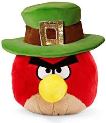 Angry Birds, Rovio Red Bird