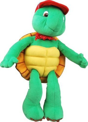 Franklin And Friends Plush Doll12