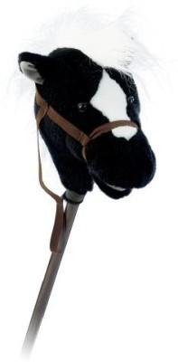 Mary Meyer Easy Ride,Ums 33 Inch Stick Horseblack