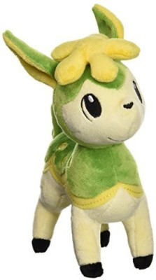 Pokemon Center Black And White Pokedoll Plush Doll 8