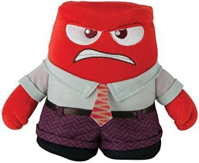 Tomy Inside Out Small Plush, Anger  - 20 inch