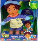 Fisher-Price Go Diego Go! Huggable Plush...