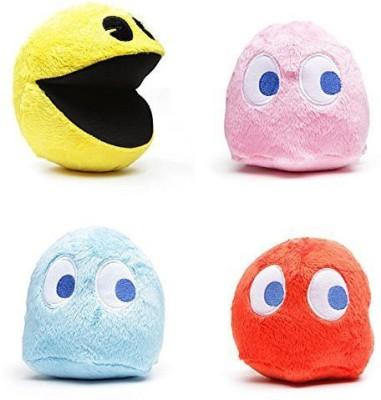 Pac Man Pixels Movie Pac-man 6