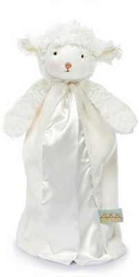Bunnies by the Bay Kiddo E E Plush White