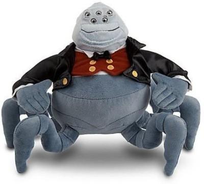 Disney Pixar Monstersinc Deluxe Henry J Waternoose Plush 8,, H