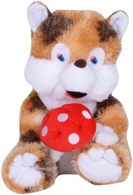 Atorakushon Cute Soft Rabbit Teddy Bear - 40 cm