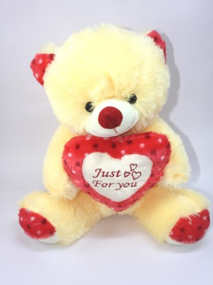 Cuddles Just For You Teddy  - 40 cm