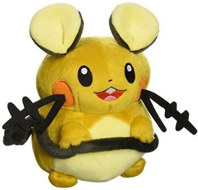 Takara Tomy New Pokemon N05 X And Y Dedenne 7