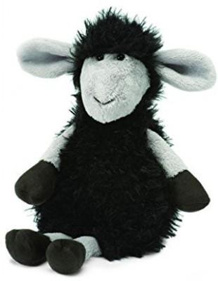 Jellycat Tiggalope Sheep Black Small