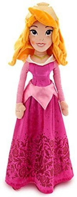 Disney Aurora Plush Doll Sleeping Beauty Classic (21