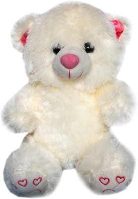Vidya Ventures Imported Small Teddy Bear  - 20 cm