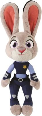 Skylofts Disney Zootopia Judy Stuffed Toy  - 30 cm(Multicolor)