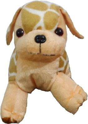 Ekku Cute Puppy  - 5 inch