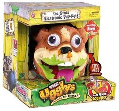 Ugglys S2 St Bernard Electronic Pet Dog