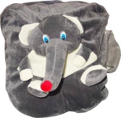Vpra Mart Soft Toy Elephant Bag  - 33 cm