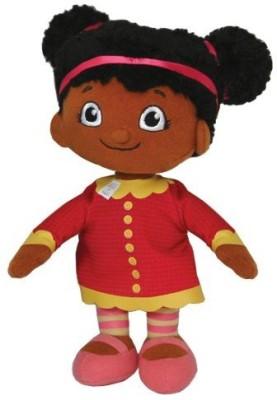Daniel Tiger's Neighborhood Miss Elaina Mini Plush