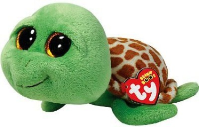 Ty Inc. Zippy The Turtle 6