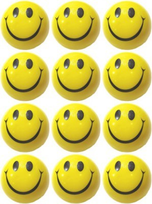 AbacusA1 Smiley Ball  - 3 inch