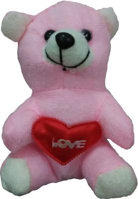 Ekku Teddy Bear  - 5 inch