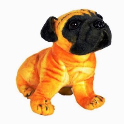 Citizen Mart Cute Pug Dog  - 47 cm