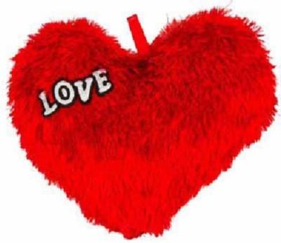MSELACTOS STUFFED HEART  - 2