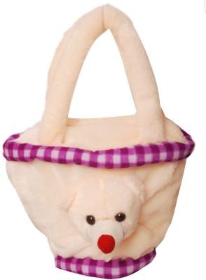 Oril Attractive Teddy Bag  - 15 inch
