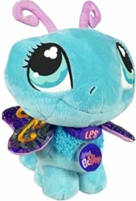 Hasbro Littlest Pet Shop Vip Butterfly