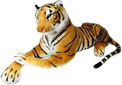 Prro Tiger Soft Toy  - 21 cm