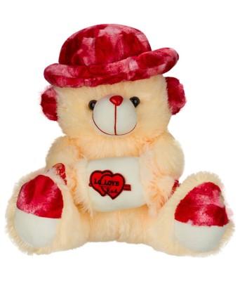 Ganpati Traders Adorable Toffee Teddy Bear  - 18 inch