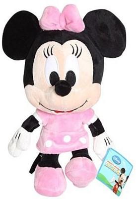 My Baby Excel Minnie Floppy Big Head 10 Inch  - 12 cm
