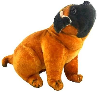 Shop4everything Cute Pug  - 8 inch
