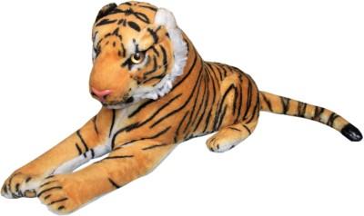 Vidya Ventures Tiger Toy  - 66 cm