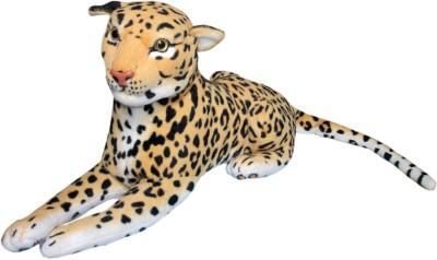 Vidya Ventures Leopard Toy  - 66 cm