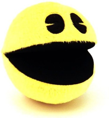 Pac-Man Goldie Plush With Soundsmall