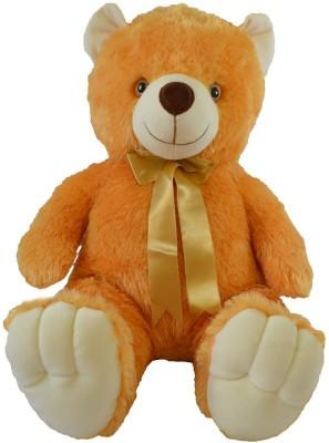 piku creations Sweet Smart Teddy Bear Large  - 90 cm