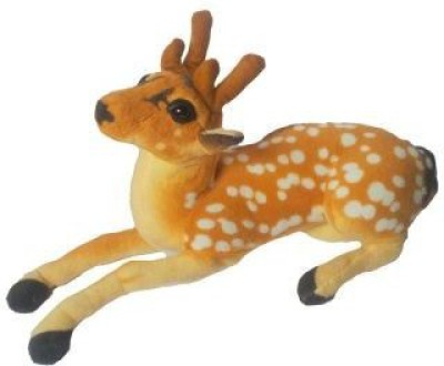 Meghanshi Soft quite deer 32cm - 32