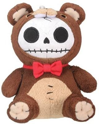 Summit Honeybear Bear Furry Bones Small Soft Plush Doll