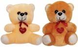 Jazam Teddybear 30 Brcr Set Of 2  - 6 in...