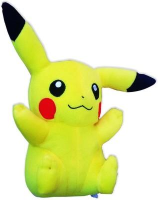 SOFTA Pikachu - 10 inch  - 10