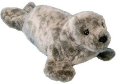 Douglas Cuddle Toys Speckles Monk Seal 12