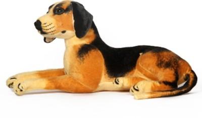 V Golly Jolly Nx Beagle Dog 39 - 12 cm