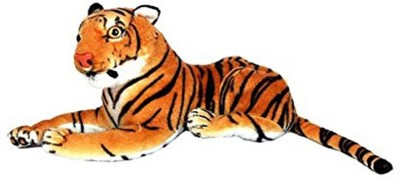 Parv Collections Tiger Soft Toys - 28 cm