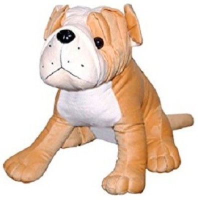 Taaza Garam High Quality Teddy Bear Dog Imported Material Baby Kids Toy Christmas Gift  - 38 cm