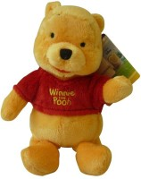 Disney Pooh  - 5 inch(Yellow)