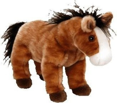 TY Beanie Babies Oats The Horse