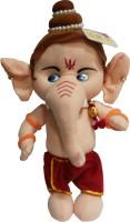 Funzoo Ganesha 15  - 14 inch(Brown)