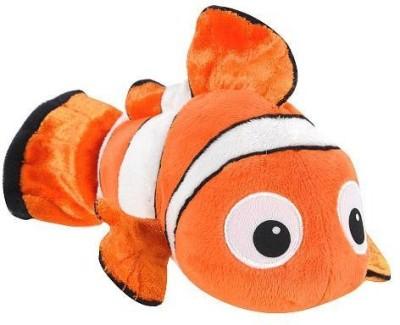 Disney Pixar Finding Nemo 85 Inch Mini Plush Nemo